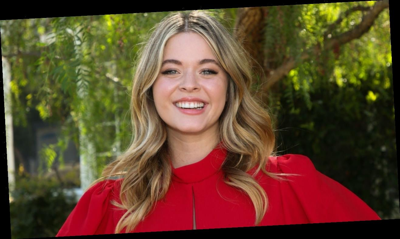 'Pretty Little Liars' Star Sasha Pieterse Gives Birth to First Child