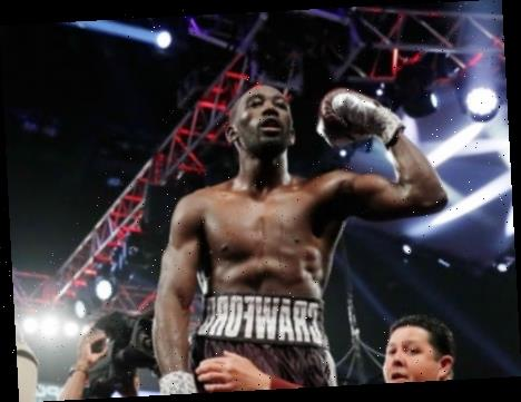 Terence Crawford hints Kell Brook fight might be his last with Bob Arum's Top Rank
