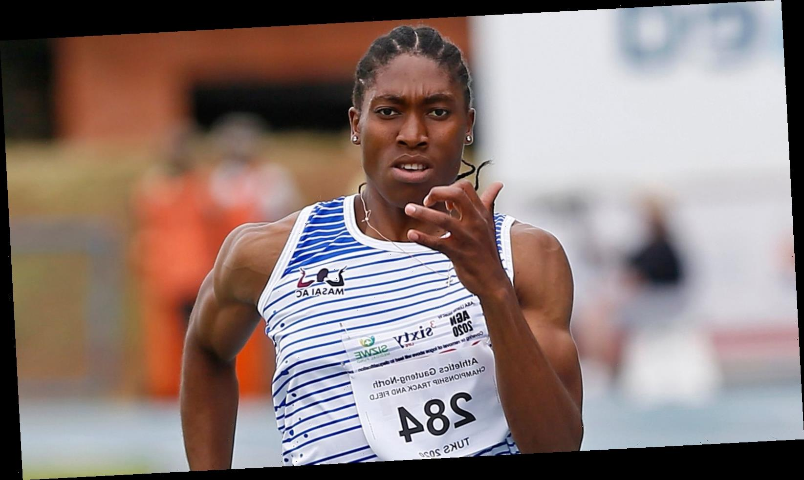 Caster Semenya to appeal to European Court of Human Rights over testosterone ruling