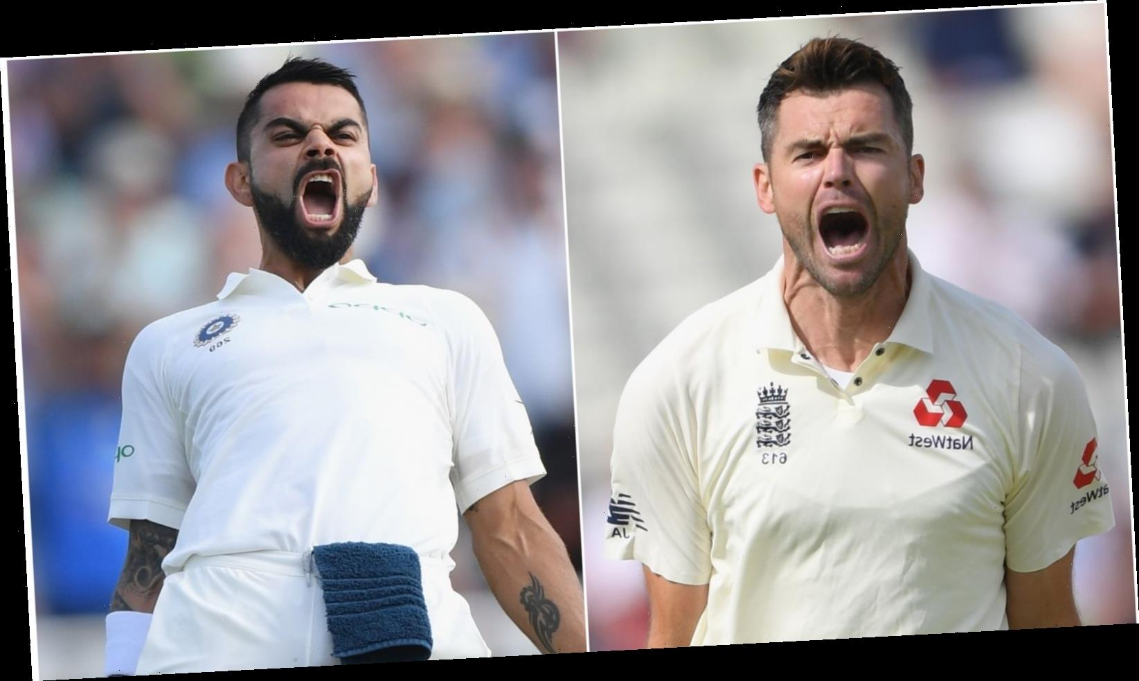 England to face India, Sri Lanka and Pakistan in 2021 as ECB unveils full summer of international cricket