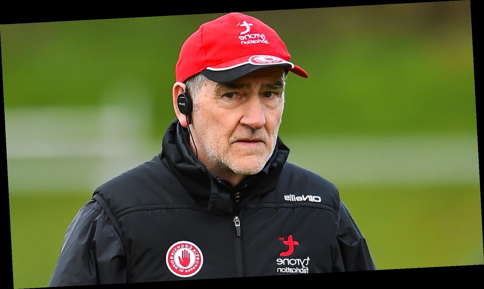 Mickey Harte leaves owing Tyrone absolutely nothing, says Peter Canavan