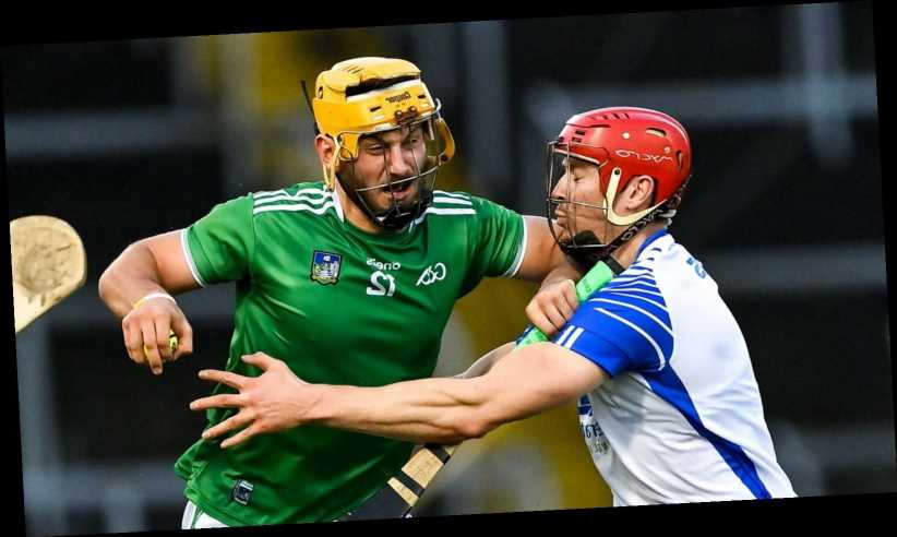Limerick 0-25 Waterford 0-21: Treaty weather Deise storm in Munster final