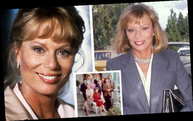 Falcon Crest Star Abby Dalton Dies at 88: An Accomplished