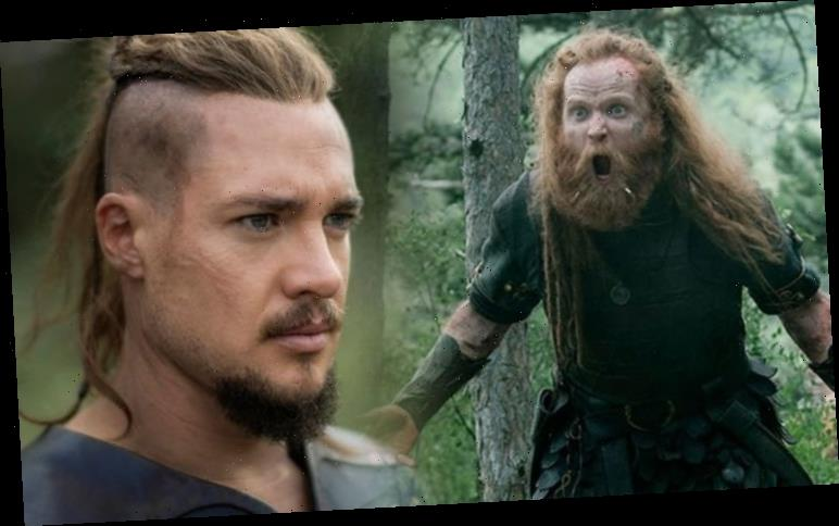 The Last Kingdom: Did Cnut meet Uhtred in real life?