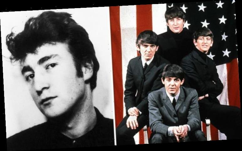 John Lennon branded 'pain in proverbial' due to 'belief in own genius'