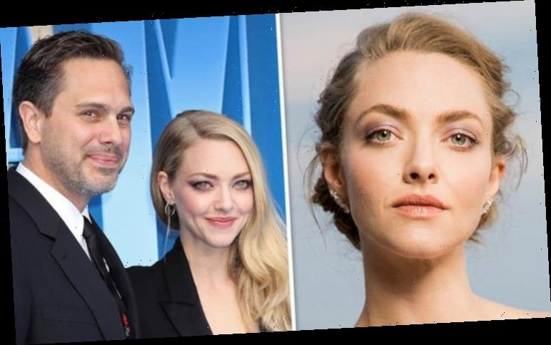 Amanda Seyfried husband: Is Amanda Seyfried married? Who is Thomas Sadoski?