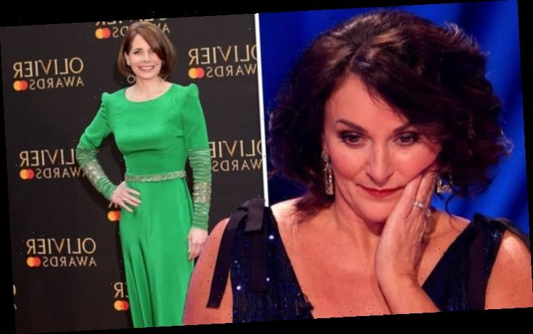 Shirley Ballas: Strictly judge stopped eating to appear 'slender' next to Darcey Bussell