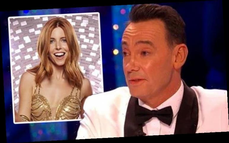 Craig Revel Horwood speaks out on 'daunting' experience with Stacey Dooley: 'Had no clue!'