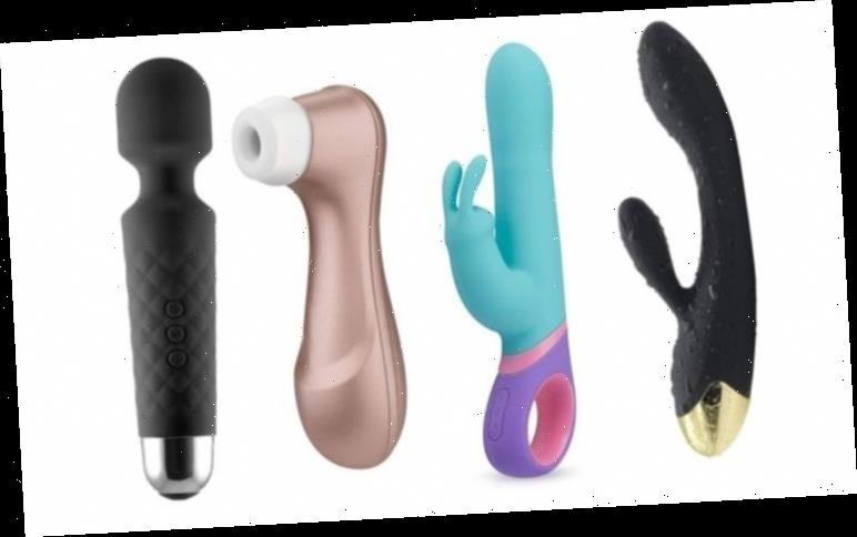 Amazon sex toys – 6 of the most popular vibrators on Amazon