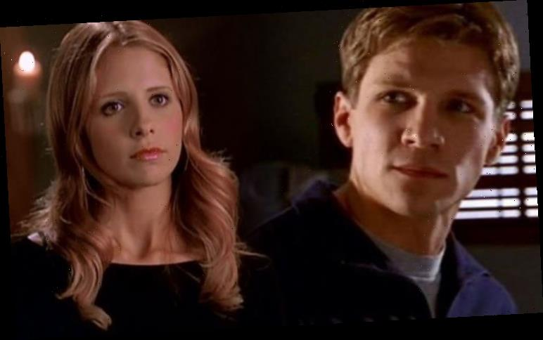 Buffy: When does Riley leave Buffy?
