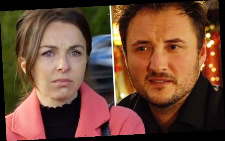 EastEnders spoilers: Martin Fowler trapped as Ruby 'fakes' pregnancy in sinister twist