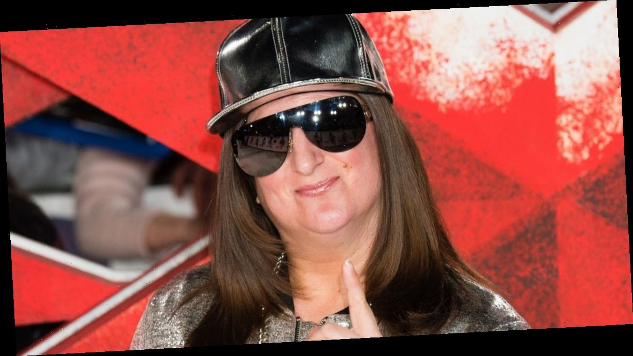 X Factor's Honey G to launch fitness video after shedding two stone in lockdown