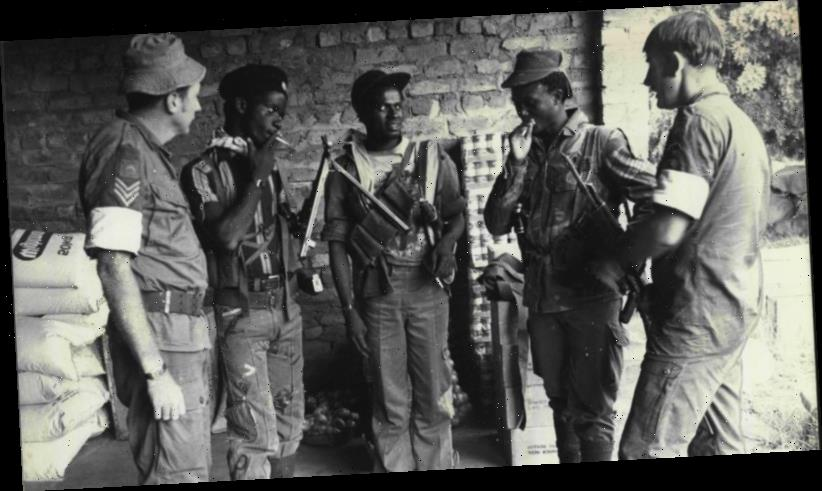From the Archives, 1979: Australian peacekeeping forces deployed in Rhodesia