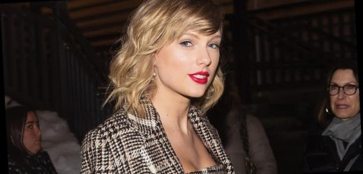Taylor Swift Celebrated Her 31st Birthday by Giving Fans the Gift of New Evermore Jewelry