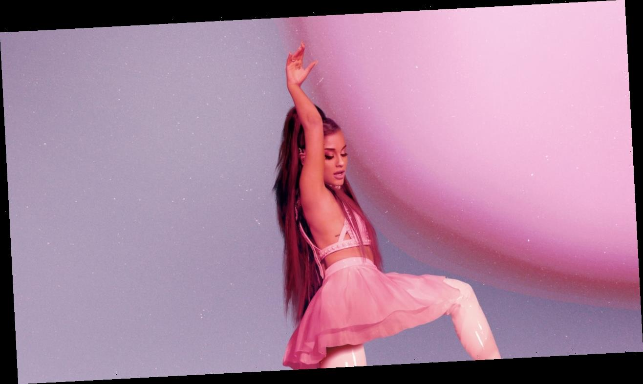 'excuse me, i love you' Review: Ariana Grande's Netflix Concert Doc Is a Fans-Only Affair