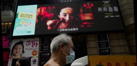 Hong Kong Cinemas Closed Again Amid Fourth Covid Wave