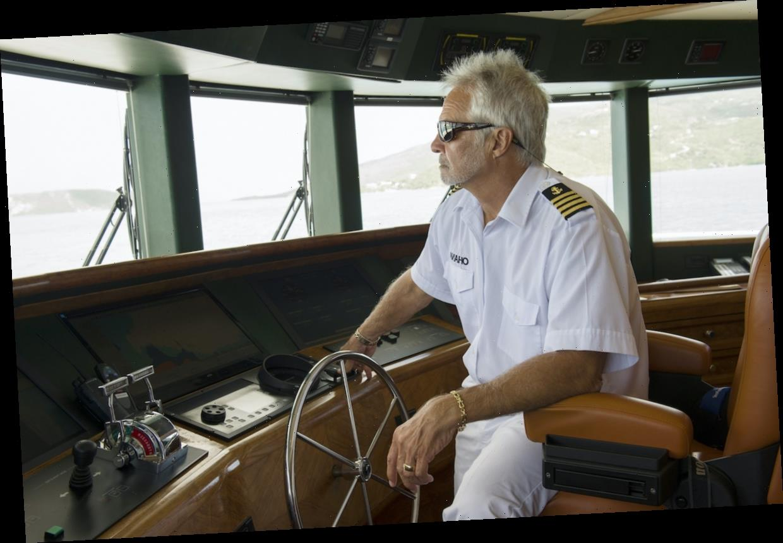 'Below Deck': Did Captain Lee Hint That Elizabeth Frankini Gets Fired?