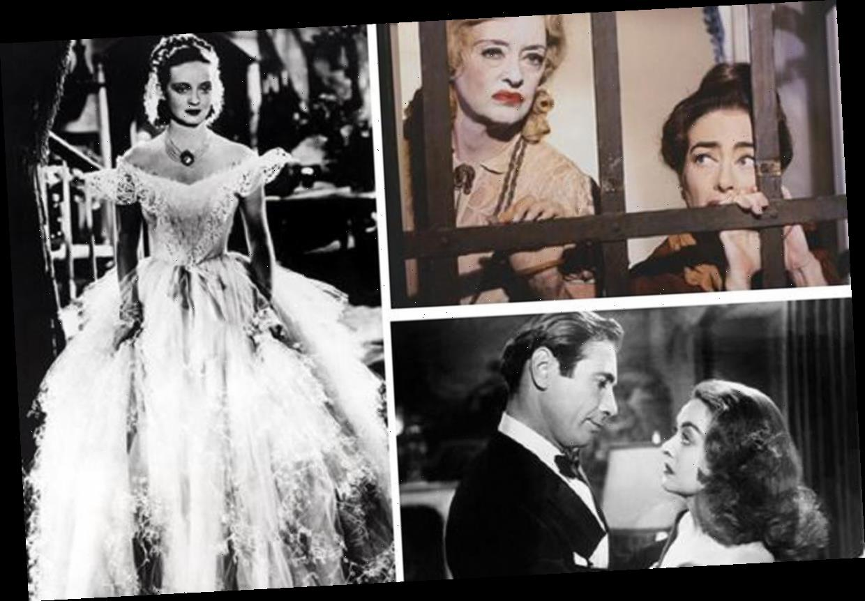 10 Best Bette Davis Movies – from All About Eve to The Catered Affair
