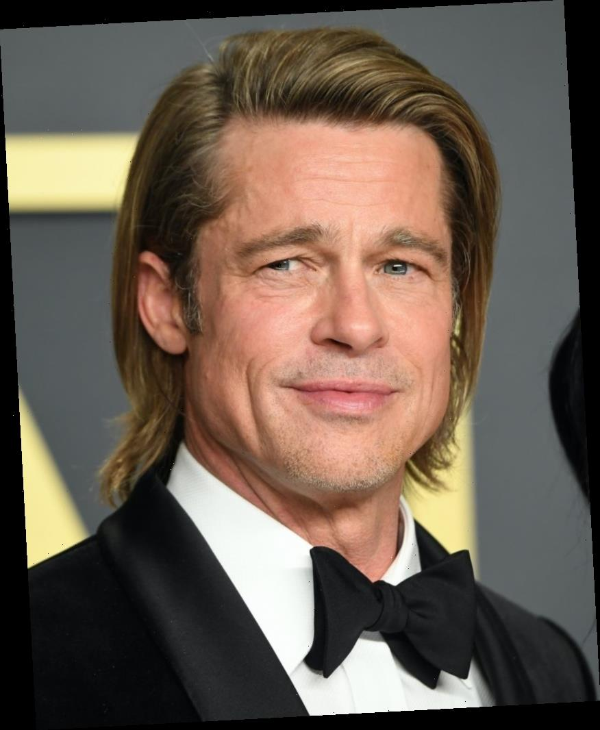 When Brad Pitt Realized Love Doesn't Conquer All
