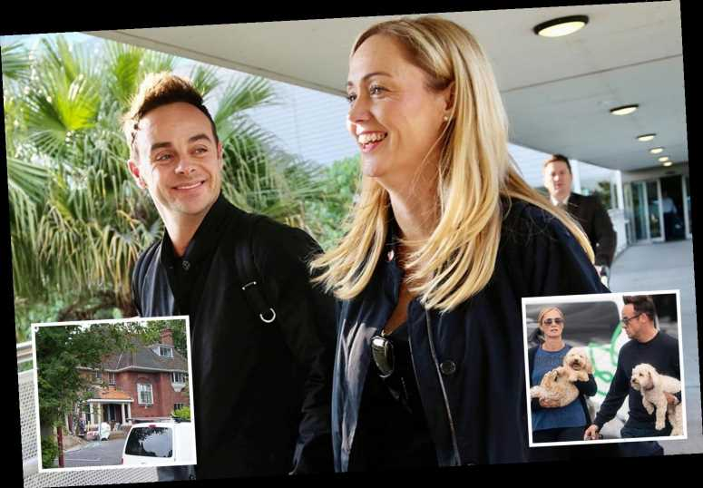 Inside Ant McPartlin's relationship with Anne-Marie Corbett from their adorable new dogs to their £6m lovenest