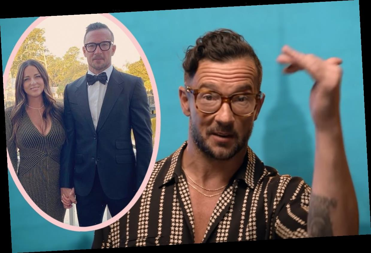 Carl Lentz Had 'More Than One Affair' & MORE From Bombshell Hillsong Leaked Audio!