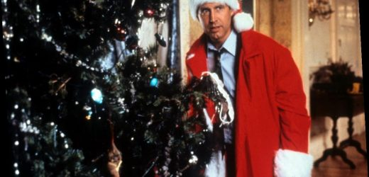 Chevy Chase Thinks 'It's the Silliest Thing' When People Compare 'Christmas Vacation' To 'It's a Wonderful Life'