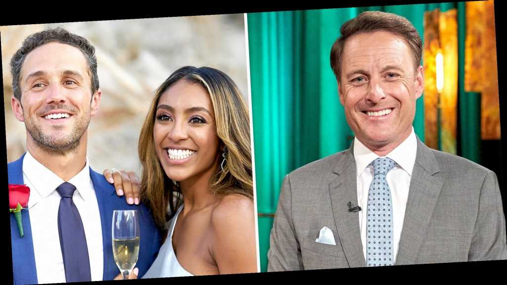 Chris Harrison Reveals Why There Wasn't an 'After the Final Rose' This Season
