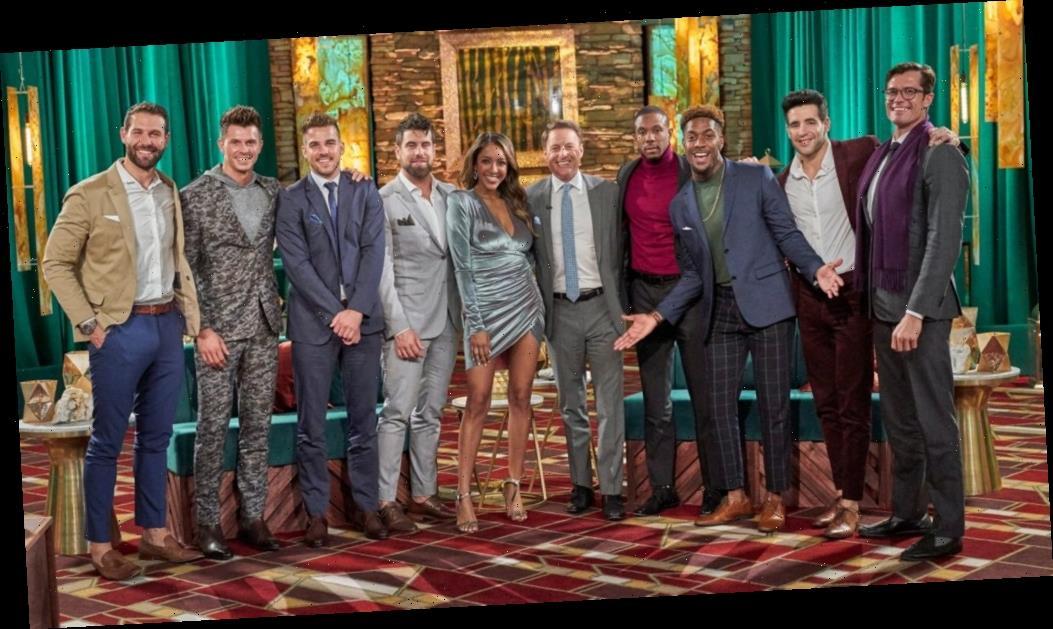 'BIP': Chris Harrison Teases 2 'Bachelorette' Cast Members ...