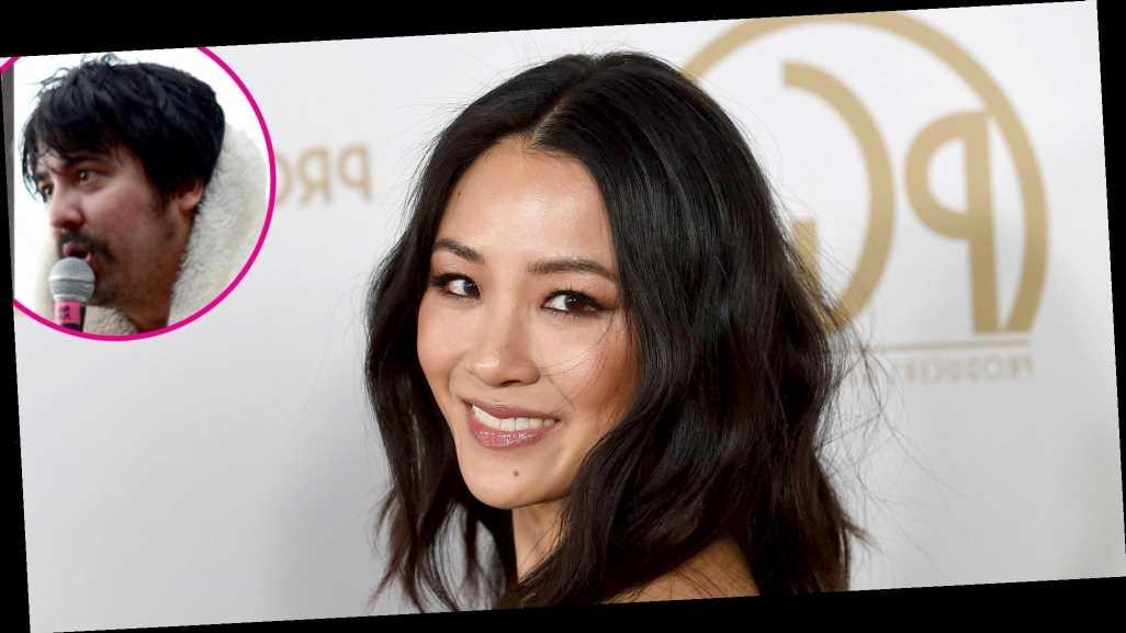 Surprise! Constance Wu Welcomes 1st Child With Boyfriend Ryan Kattner
