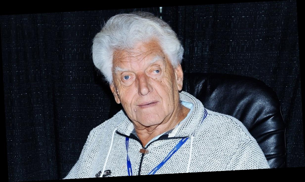 David Prowse death: Darth Vader actor dies from COVID-19 complications at 85