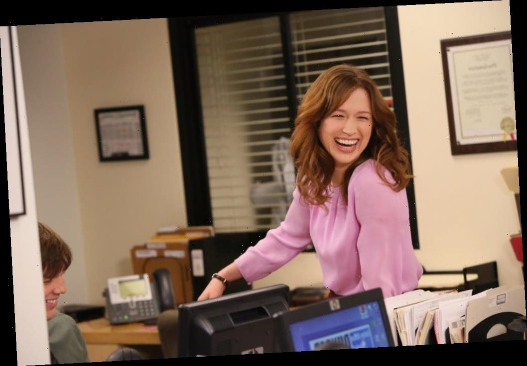 'The Office': These Erin Hannon Costumes Cost Over $100