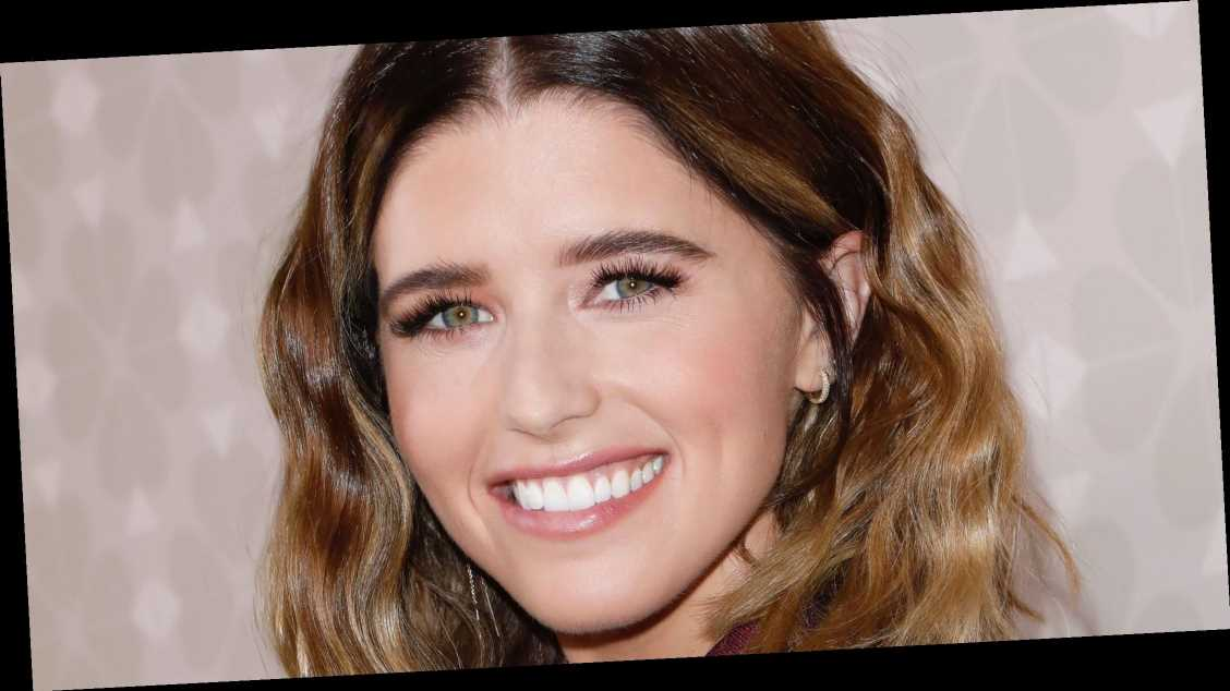 Katherine Schwarzenegger Is 'Obsessed' With Tribute Jewelry for Daughter