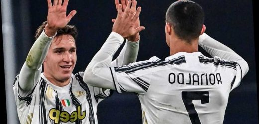 Juventus vs Dynamo Kiev: Live stream FREE, TV channel, team news and kick-off time for Champions League clash TONIGHT