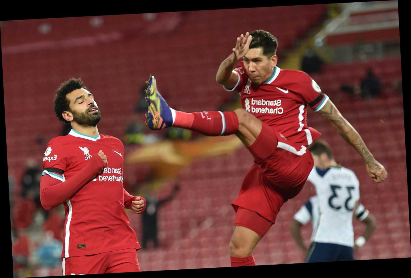 Liverpool vs West Brom: Live stream, TV channel, kick-off time and team news for Premier League clash at Anfield