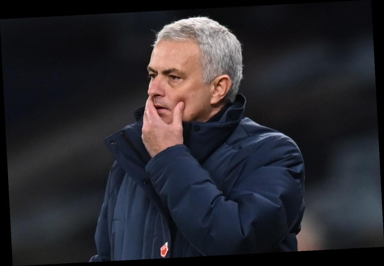 Jose Mourinho receives inside information on shocking state of Stoke's dressing room ahead of Carabao Cup clash