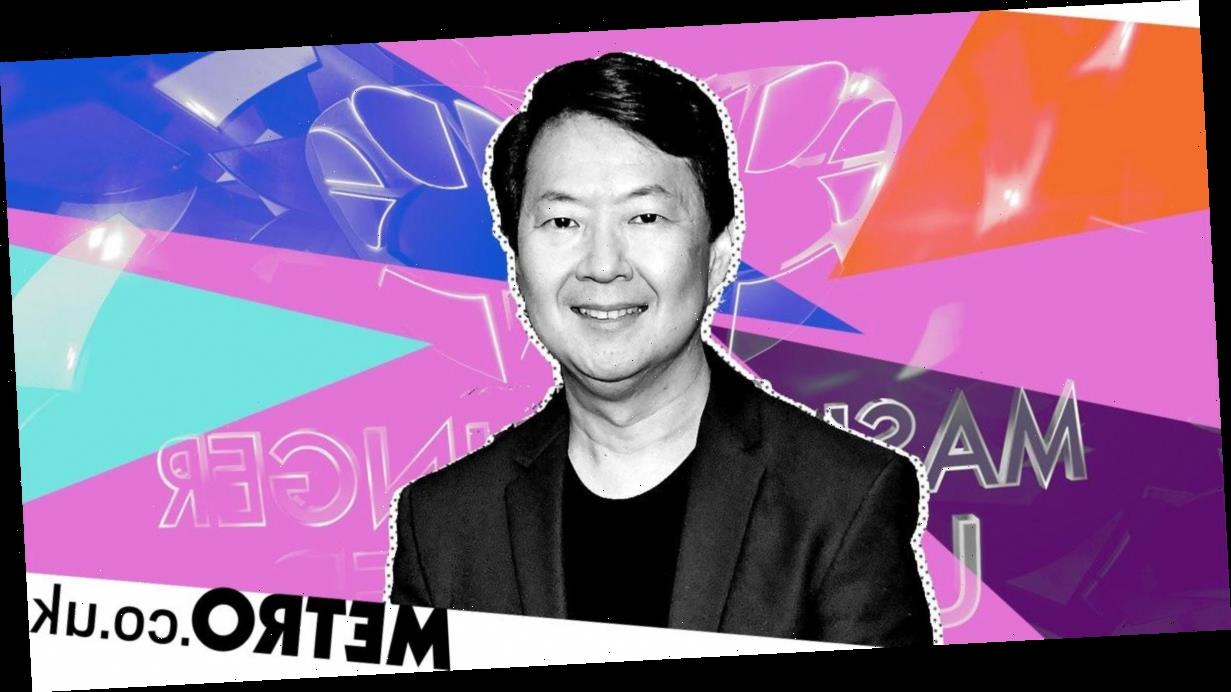Where is Ken Jeong on The Masked Singer UK as season 2 begins?