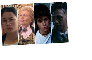 The Best LGBTQ Characters of 2020