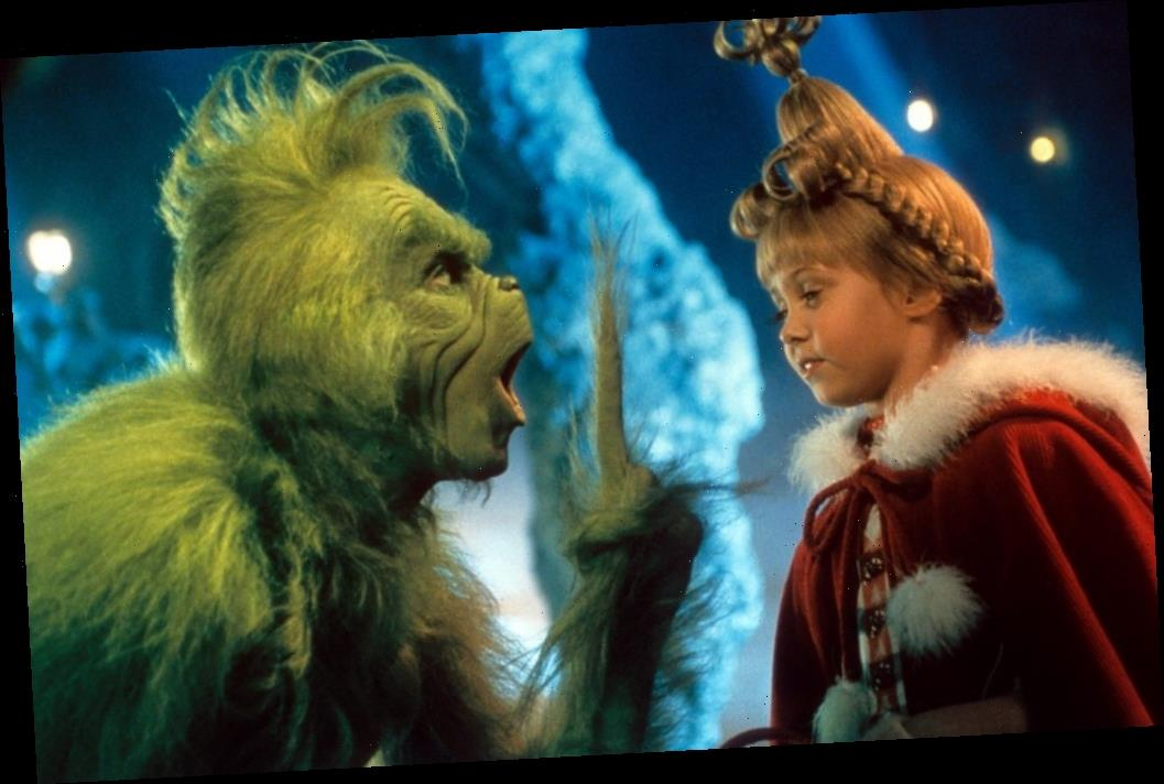 How To Watch Jim Carrey's Live-Action Version of 'How the Grinch Stole Christmas' This Christmas