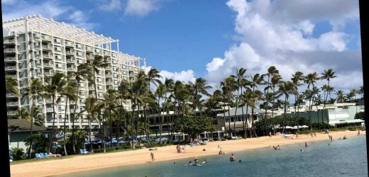 Hawaii offers free round trips to remote workers for temporary stays