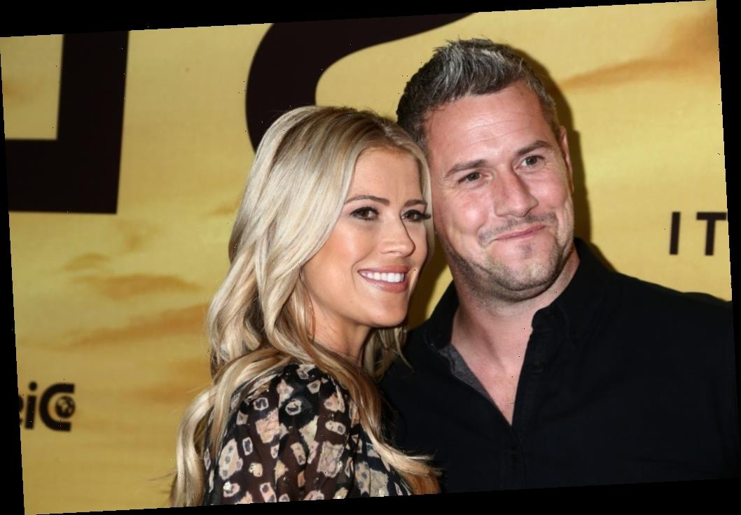 After Split From Christina, Ant Anstead Says 2020 Had 'Some Positives'