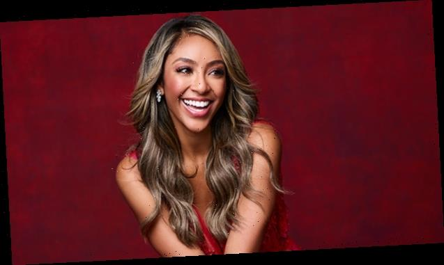 Tayshia Adams' Engagement Ring: See Her Stunning Diamond From [SPOILER] After Finale Proposal