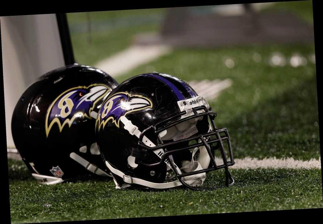NFL fines Ravens $250,000 for COVID-19 outbreak