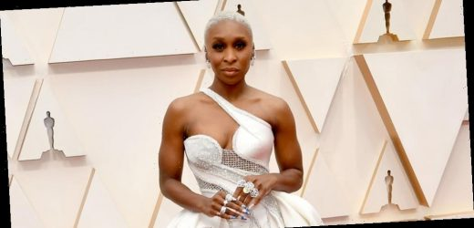 Cynthia Erivo Is Going to Star in a Movie About Princess 'Gifted' to Queen Victoria