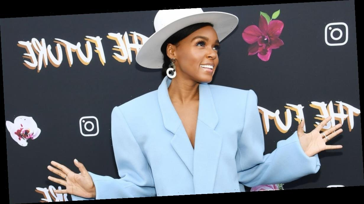 """I'm Taking Janelle Monáe's Healing Words With Me Into 2021: """"Keep Moving in Love and Gratitude"""""""