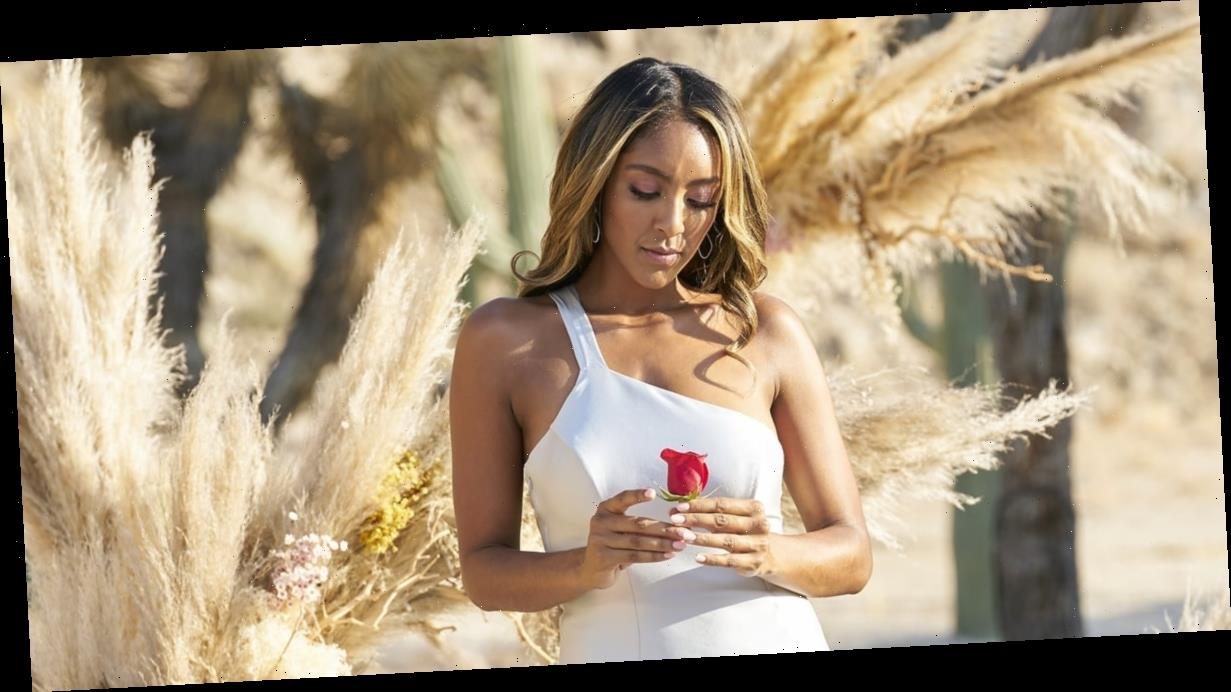The Bachelorette: Wait, Is Tayshia Getting an After the Final Rose Episode or Not?