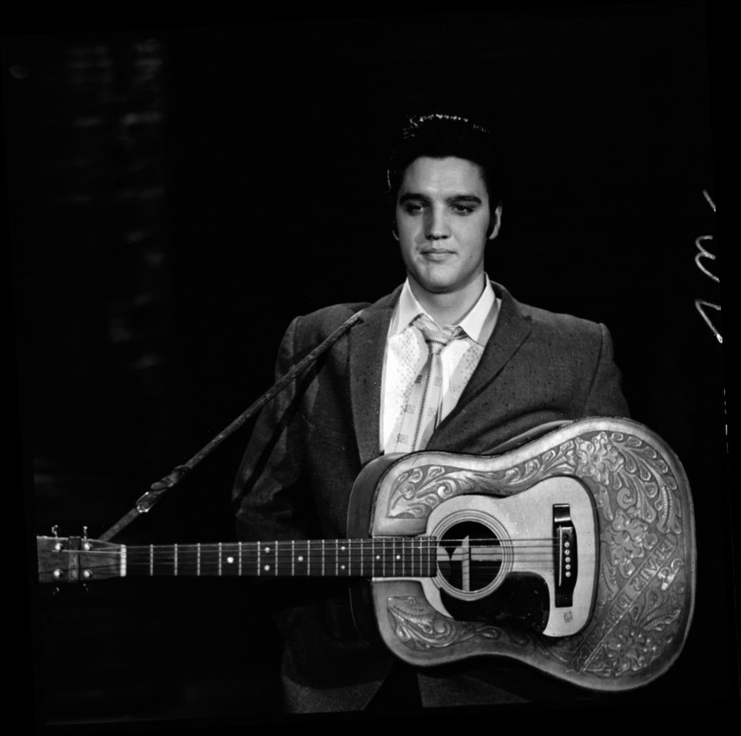 Elvis Presley: Why Priscilla Presley and Her Family Rarely Discuss Him