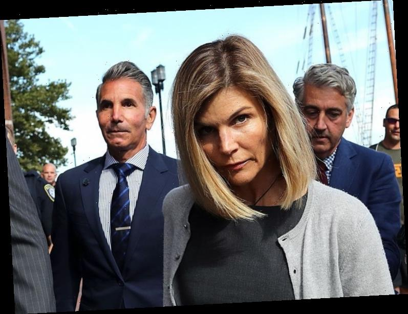 Lori Loughlin Has Been Released from Prison After Two Months