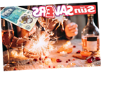 See off 2020 this New Year with a bang thanks to these bargain booze deals