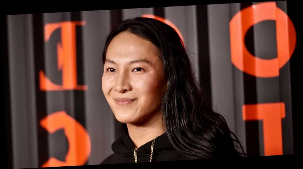 Alexander Wang Is Facing Accusations of Sexual Assault
