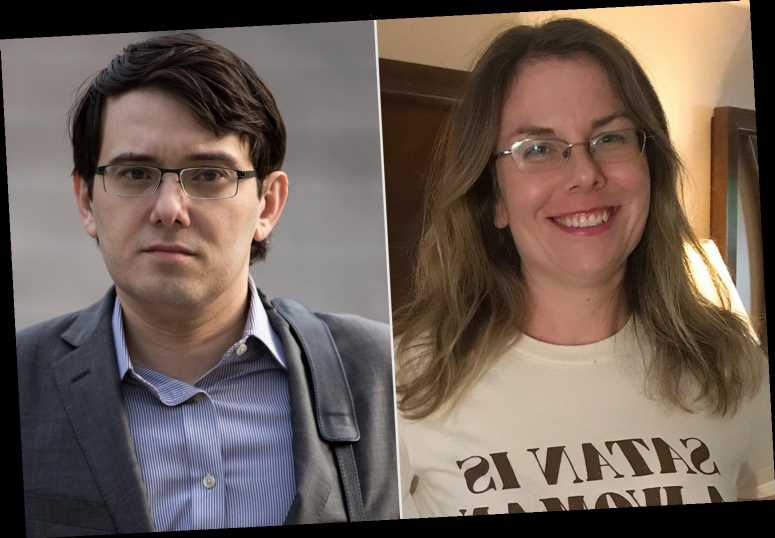 Journalist Christie Smythe Left Her Husband & Quit Job After Falling for 'Pharma Bro' Martin Shkreli